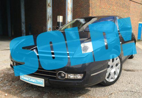 2007 Citroen C6 2.7HDi V6 Executive