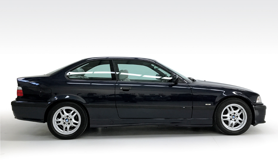 1999 Bmw 318is M Sport Stone Cold Classics