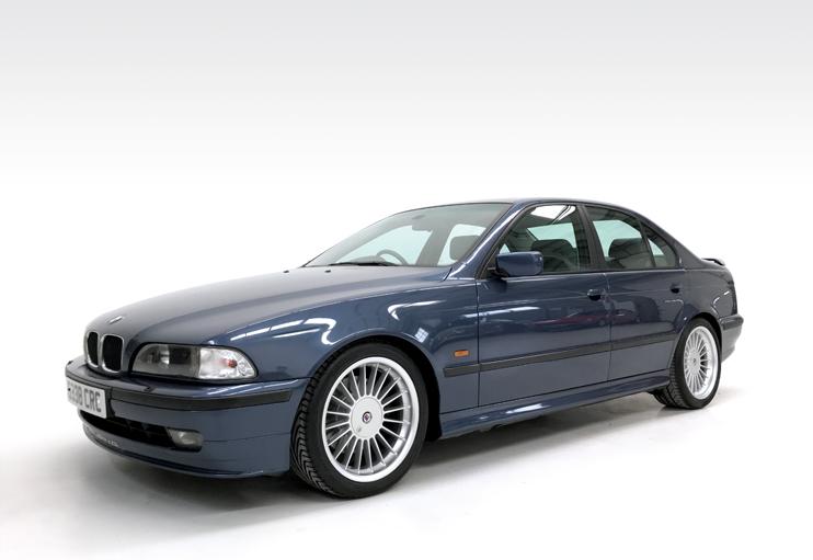 1998 Alpina B10 3.2