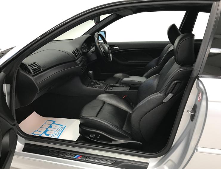 Bmw Ci Sport Auto Coupe For Sale Passenger Seat on Land Rover Freelander Hse 2002 Part