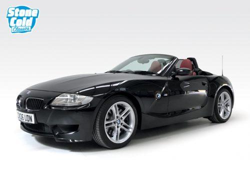 2006 BMW Z4M