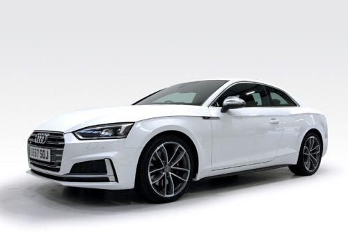 2017 Audi S5 TFSi Quattro