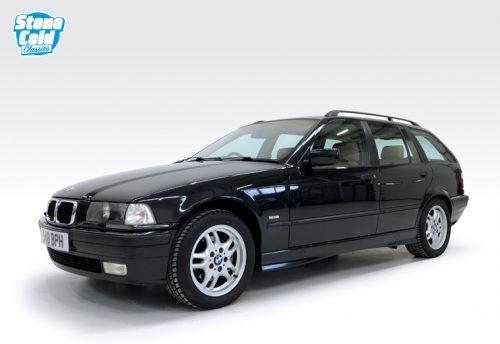 1998 BMW 328i SE Touring