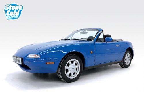 1991 Mazda MX-5 1.6i