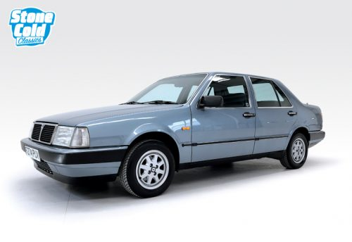 1988 Lancia Thema 2.0 ie