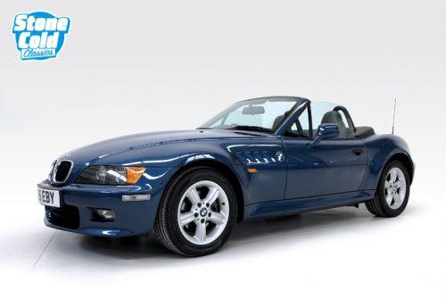 1999 BMW Z3 2.0