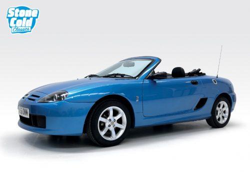 2006 MG TF 115