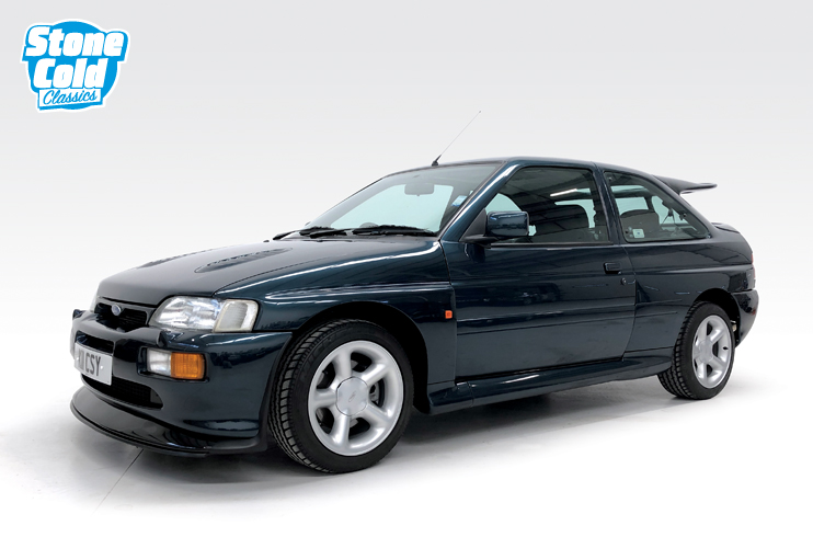1994 Ford Escort RS Cosworth Lux