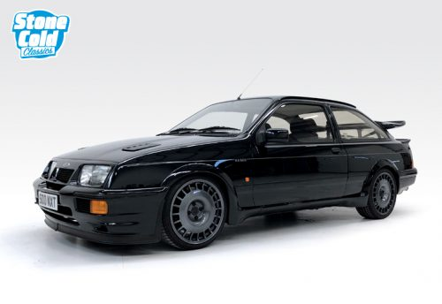 1987 Ford Sierra Cosworth