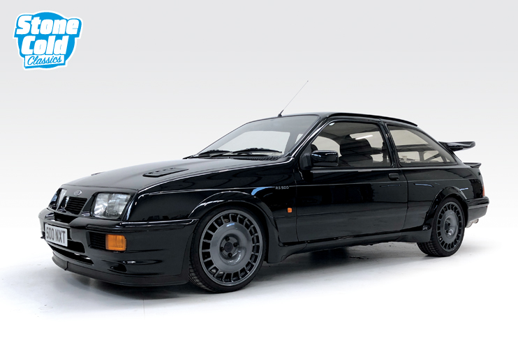 1987 Ford Sierra Cosworth