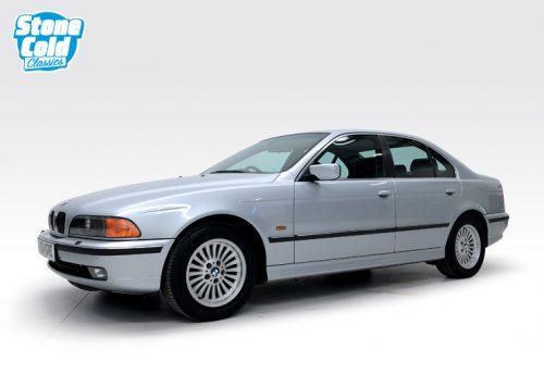 1998 BMW 535i SE