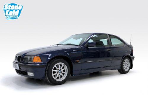 1994 BMW 318Ti Compact