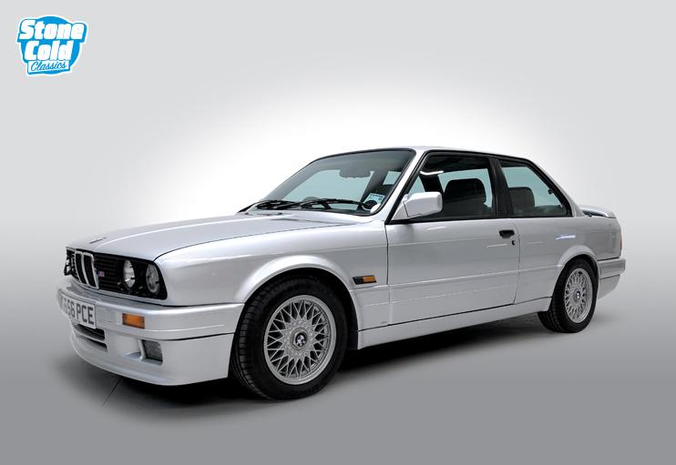 1990 BMW 325i Sport