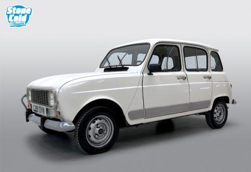 1985 Renault 4 GTL