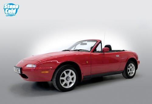 1995 Mazda MX-5 1.8i