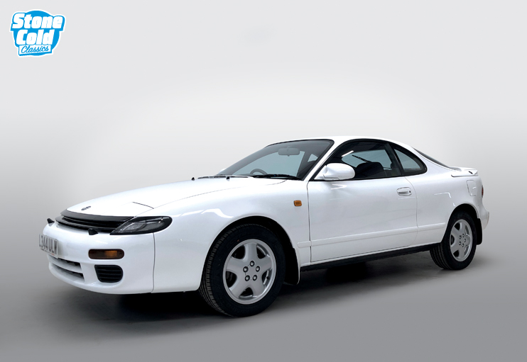 1993 Toyota Celica 2.0 GTi