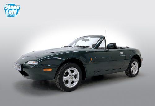 1996 Mazda MX-5 Monaco
