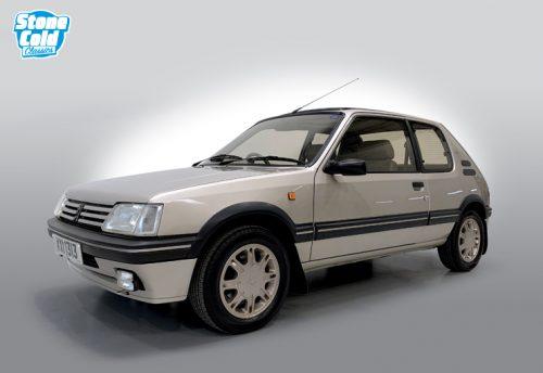 1992 Peugeot 205 Gentry