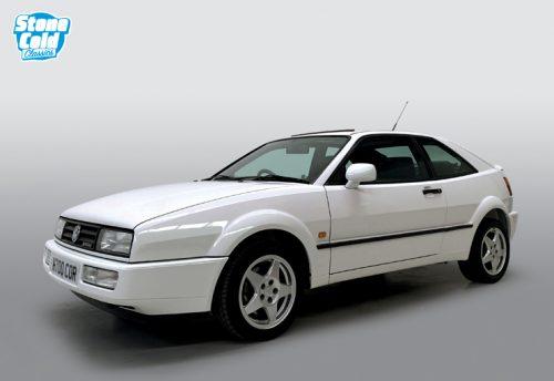 1995 Volkswagen Corrado VR6