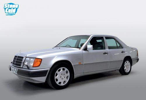 1992 Mercedes 260e