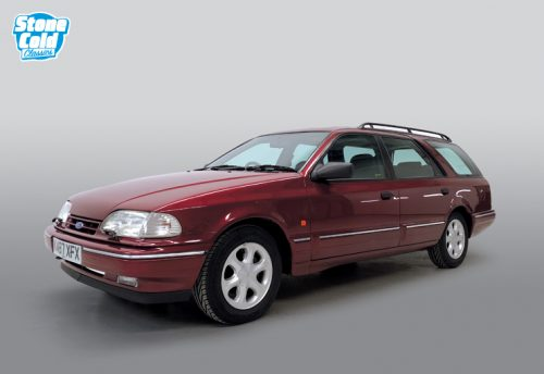 1992 Ford Granada Scorpio Estate
