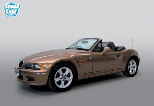 2000 BMW Z3 1.9