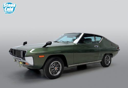 1976 Nissan Silvia SLS