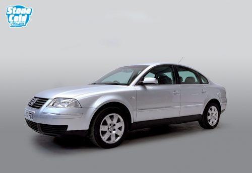 2002 VW Passat 2.3 V5