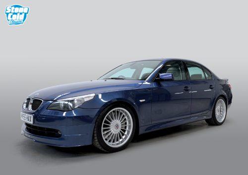 2005 Alpina B5