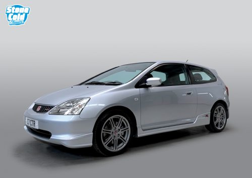 2003 Honda Civic Type R